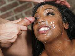 Cherry hilson gloryhole initiations - 3 part 2