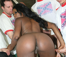 Jenna Brooks Ebony Beauty